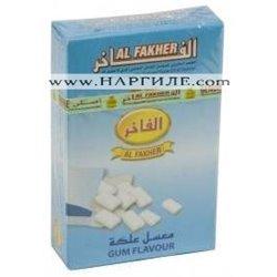 Al Fakher Тютюн (Аромат) за наргиле - Дъвка