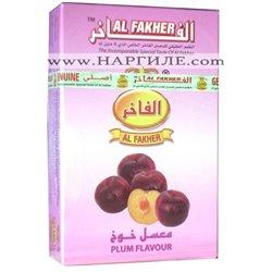 Al Fakher Тютюн (Аромат) за наргиле - СИНЯ СЛИВА