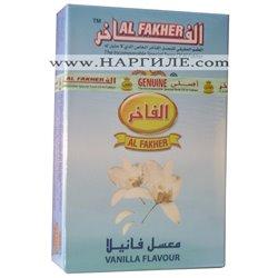 Al Fakher Тютюн (Аромат) за наргиле - ВАНИЛИЯ