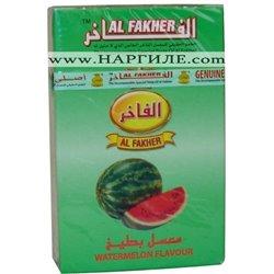 Al Fakher Тютюн (Аромат) за наргиле - Диня