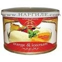 Тютюн (Аромат) за наргиле - Сладолед и Портокал